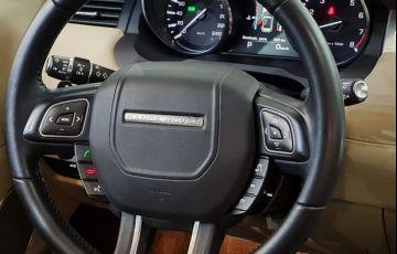 Land Rover Range Rover Evoque 2.0 Pure 4WD 16v - Foto #7