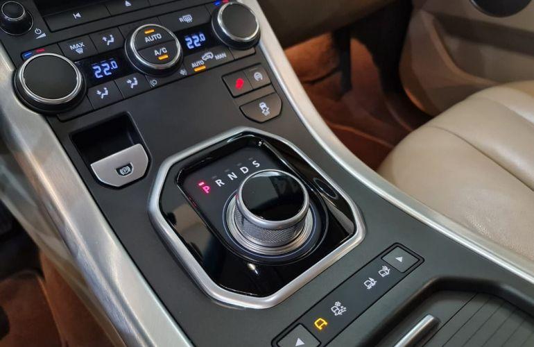 Land Rover Range Rover Evoque 2.0 Pure 4WD 16v - Foto #10