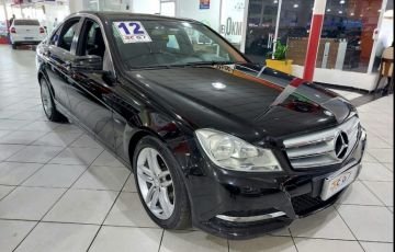 Mercedes-Benz C 180 1.8 Cgi Classic Special 16v - Foto #2