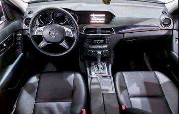 Mercedes-Benz C 180 1.8 Cgi Classic Special 16v - Foto #5