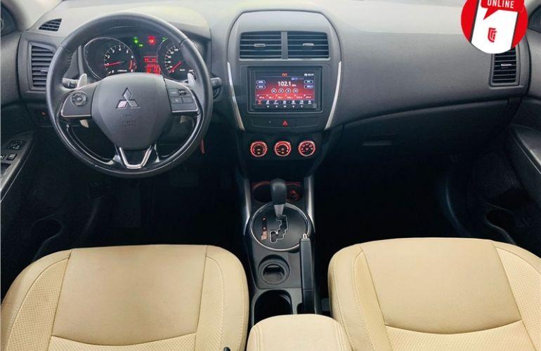 Mitsubishi Asx 2.0 Mivec Flex GLS Cvt - Foto #2