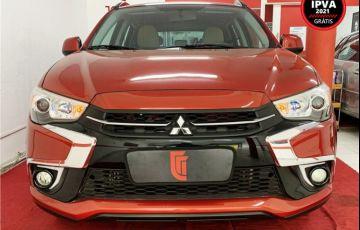 Mitsubishi Asx 2.0 Mivec Flex GLS Cvt - Foto #3