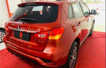 Mitsubishi Asx 2.0 Mivec Flex GLS Cvt - Foto #5