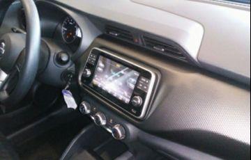 Nissan Kicks 1.6 16V Flexstart Sense - Foto #7