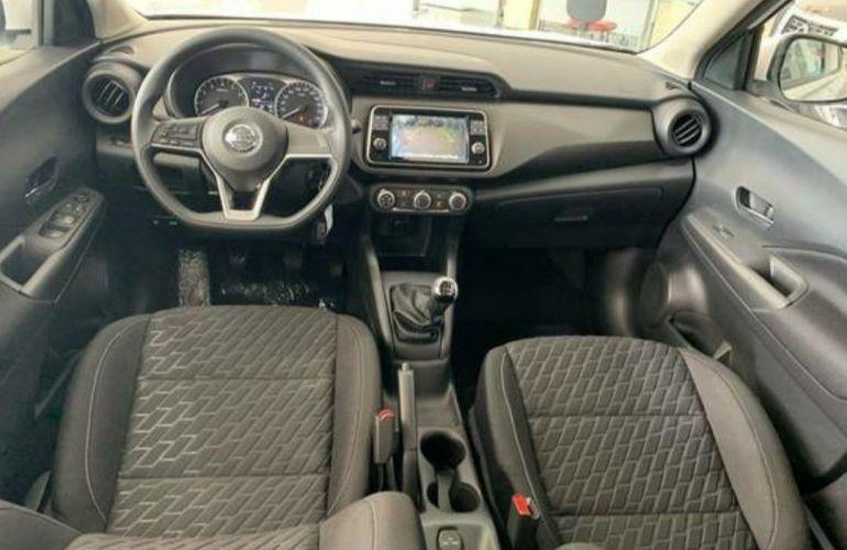 Nissan Kicks 1.6 16V Flexstart Sense - Foto #8