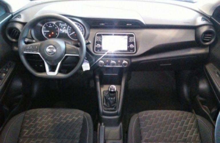 Nissan Kicks 1.6 16V Flexstart Sense - Foto #10