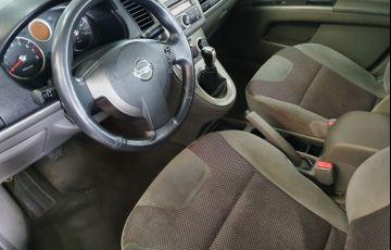 Nissan Sentra 2.0 16V - Foto #4