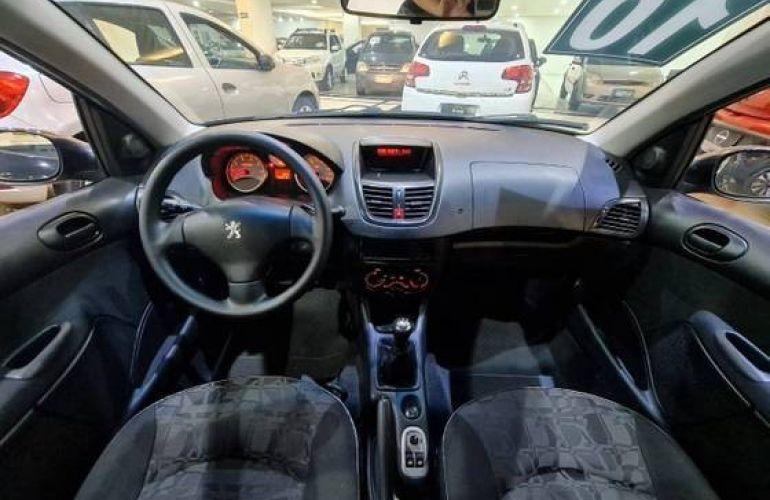 Peugeot 207 1.4 Xr Passion Sport 8v - Foto #7