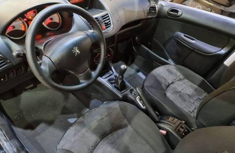 Peugeot 207 1.4 Xr Passion Sport 8v - Foto #9