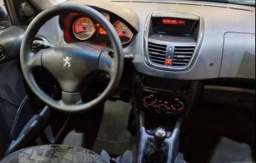 Peugeot 207 1.4 Xr Passion Sport 8v - Foto #10
