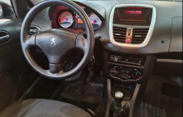 Peugeot 207 1.4 Xr 8v - Foto #9