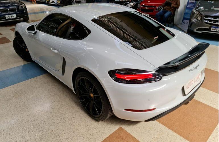 Porsche 718 2.0 16V H4 Cayman Pdk - Foto #6