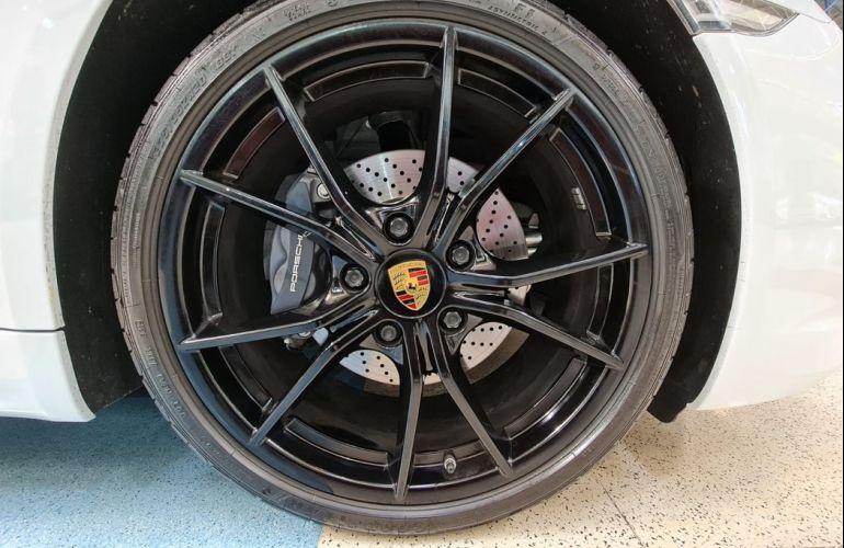 Porsche 718 2.0 16V H4 Cayman Pdk - Foto #9