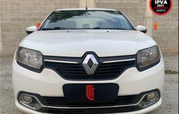 Renault Logan 1.6 Dynamique 8V Flex 4p Manual - Foto #3