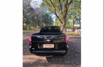 Chevrolet Montana LS 1.4 (Flex) - Foto #8