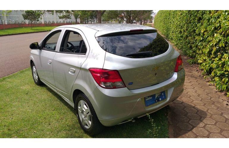 Toyota Etios 1.3 X - Foto #7