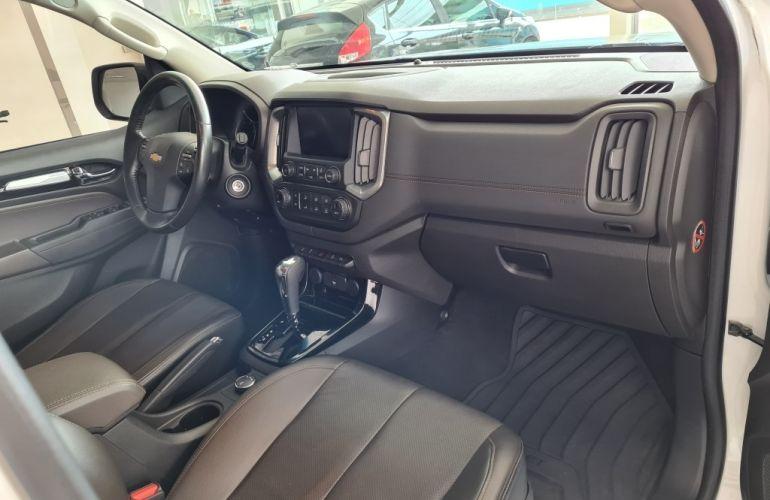Chevrolet TrailBlazer 2.8 CTDI LTZ 7L 4WD - Foto #10