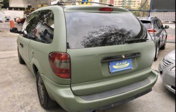 Chrysler Caravan Limited 3.3 V6 12v 182cv - Foto #4