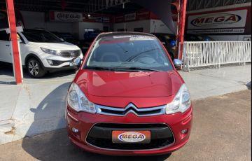 Citroën C3 Exclusive 1.6 16V (flex) (aut) - Foto #2