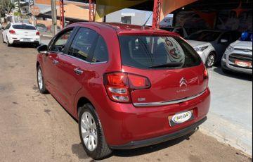 Citroën C3 Exclusive 1.6 16V (flex) (aut) - Foto #5