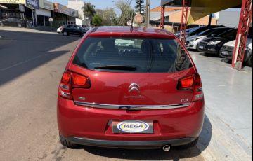 Citroën C3 Exclusive 1.6 16V (flex) (aut) - Foto #6