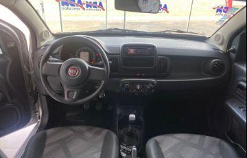 Chevrolet Prisma 1.4 LTZ SPE/4 (Aut) - Foto #10