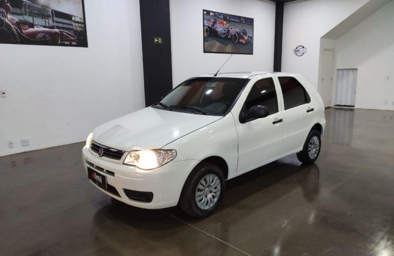 Fiat Palio Fire 1.0 8V (Flex) 4p - Foto #1