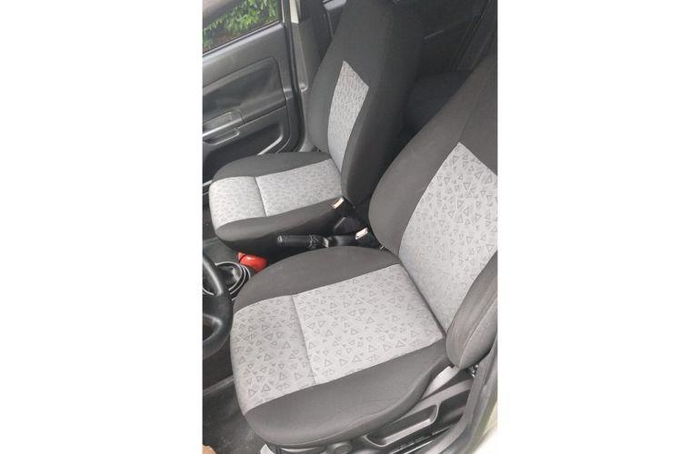 Ford Fiesta Sedan 1.6 Rocam (Flex) - Foto #7