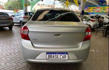 Ford Ka Sedan 1.5 SE - Foto #5