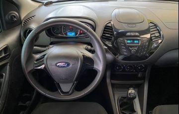 Ford Ka Sedan 1.5 SE - Foto #7