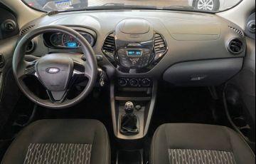 Ford Ka Sedan 1.5 SE - Foto #8