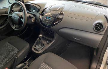 Ford Ka Sedan 1.5 SE - Foto #9