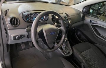 Ford Ka Sedan 1.5 SE - Foto #10