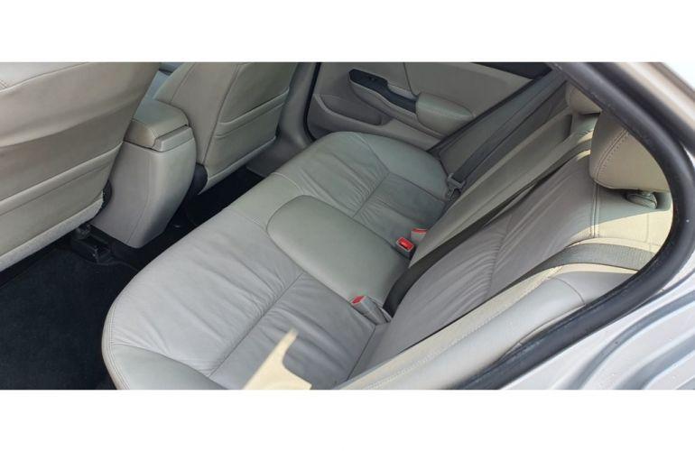 Honda Civic LXR 2.0 i-VTEC (Aut) (Flex) - Foto #8