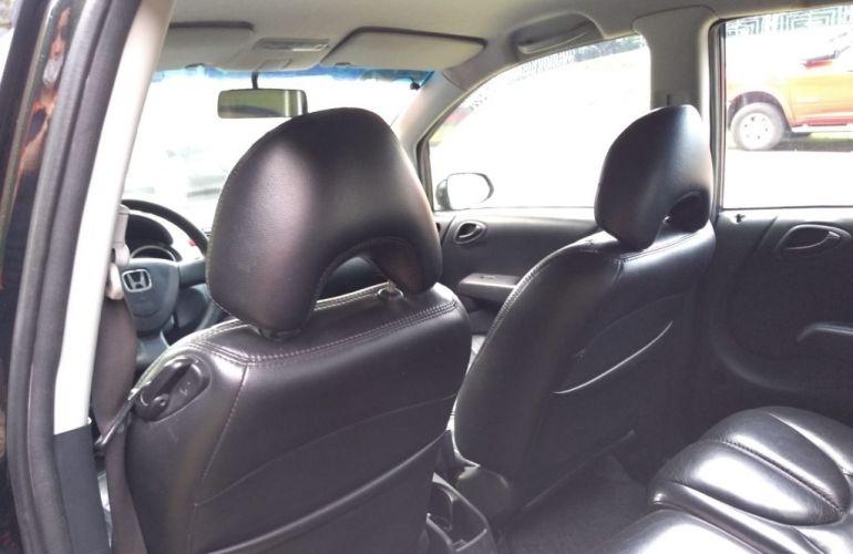 Honda Fit LXL 1.4 (aut) - Foto #7