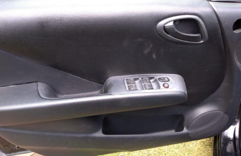 Honda Fit LXL 1.4 (aut) - Foto #9
