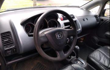 Honda Fit LXL 1.4 (aut) - Foto #10