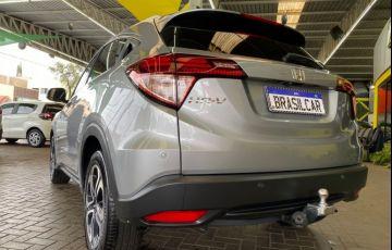 Honda HR-V Touring CVT 1.8 I-VTEC FlexOne - Foto #5