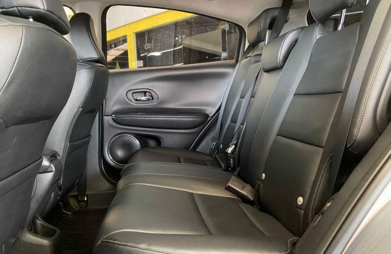 Honda HR-V Touring CVT 1.8 I-VTEC FlexOne - Foto #10