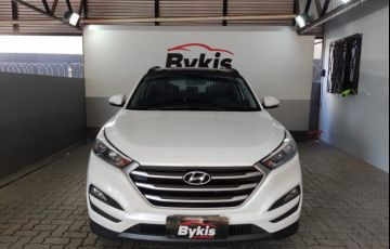 Hyundai New Tucson GLS 1.6 GDI Turbo (Aut) - Foto #2