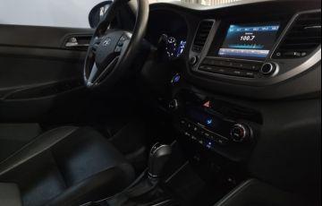Hyundai New Tucson GLS 1.6 GDI Turbo (Aut) - Foto #10