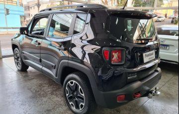 Jeep Renegade Trailhawk 2.0 Multijet TD 4WD (Aut) - Foto #5
