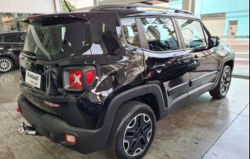 Jeep Renegade Trailhawk 2.0 Multijet TD 4WD (Aut) - Foto #6
