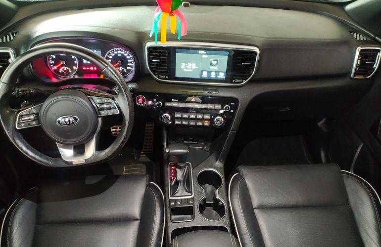 Kia Sportage 2.0 EX 4x2 16v - Foto #7