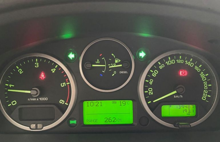 Land Rover Freelander 2 SE Sd4 2.2 16V Turbo - Foto #8