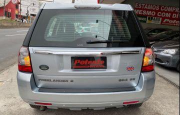 Land Rover Freelander 2 SE Sd4 2.2 16V Turbo - Foto #9