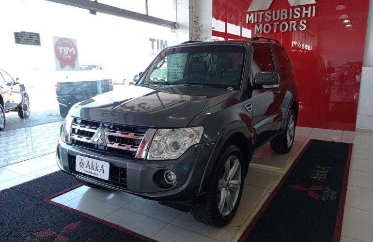 Mitsubishi Pajero Full Hpe 4x4 3.2 - Foto #1