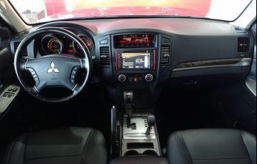 Mitsubishi Pajero Full Hpe 4x4 3.2 - Foto #4
