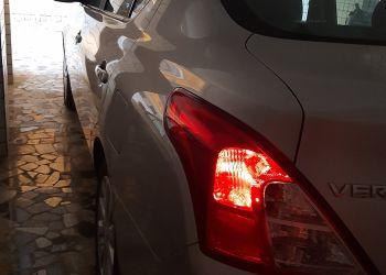 Nissan Versa 1.6 16V S (Flex) - Foto #2