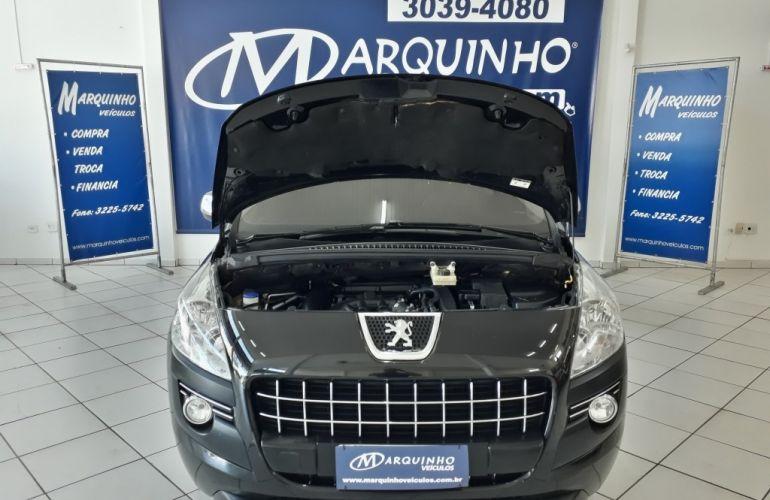 Peugeot 3008 1.6 THP Griffe Pack (Aut) - Foto #3